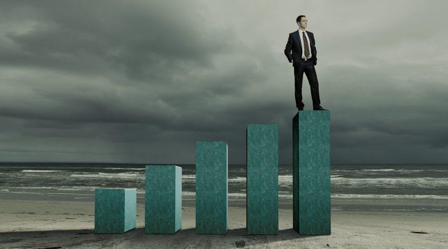 Hoe je als persoon boven je prestaties uitstijgt kopiëren
