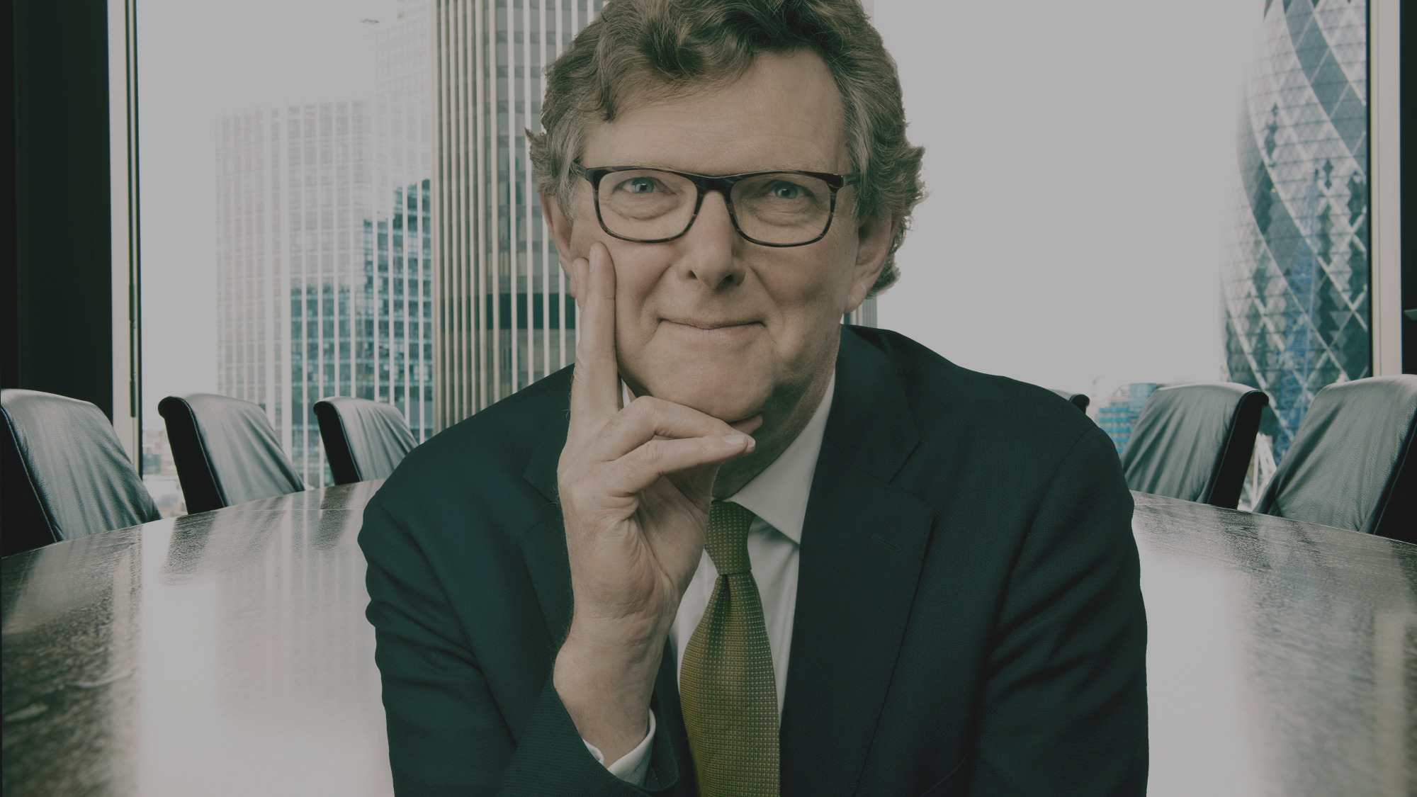 John Jaakke over de evaluatie van toezichthouders