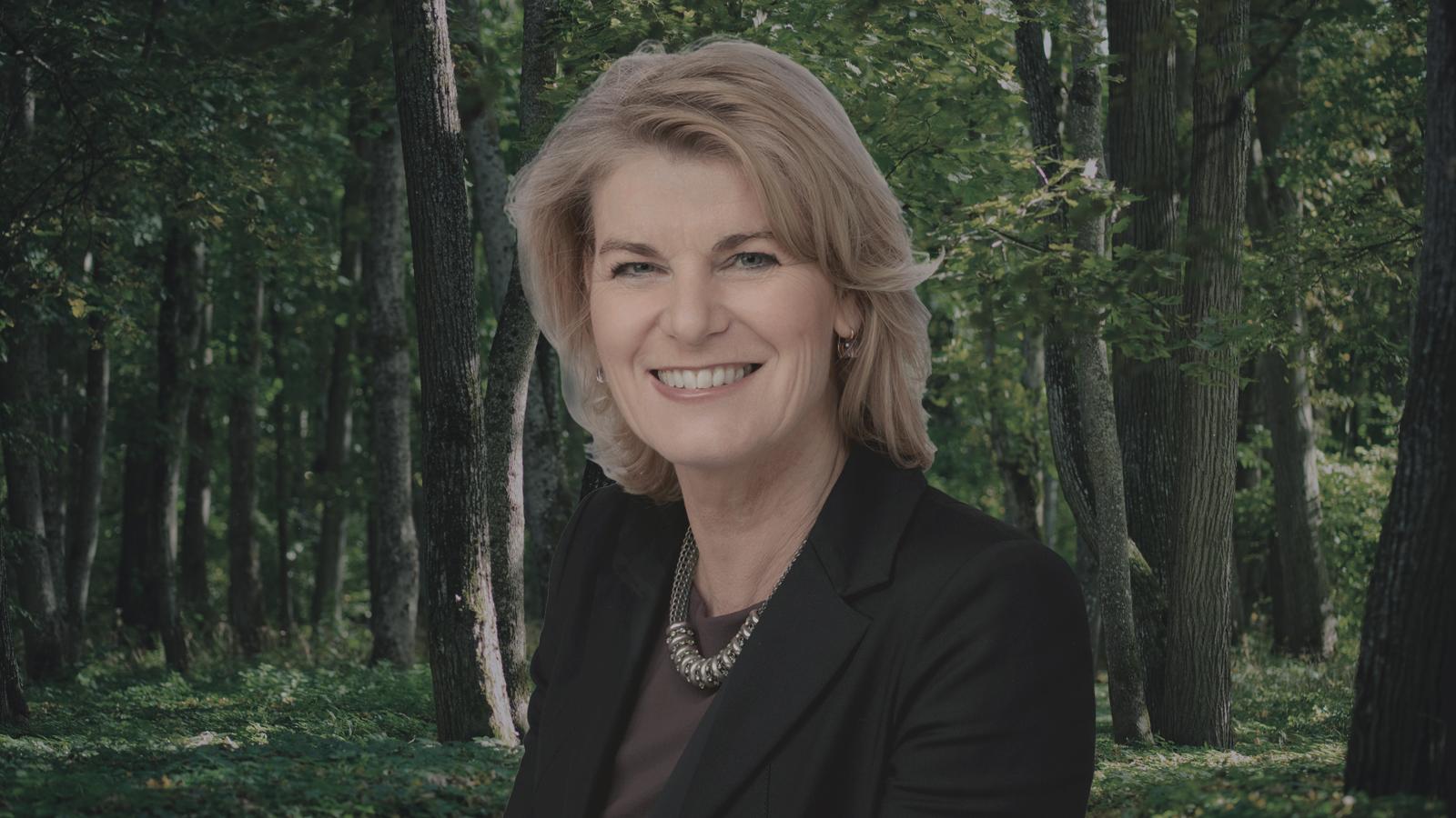 Dorine Wekking: leider moet eigen kracht èn beperkingen kennen