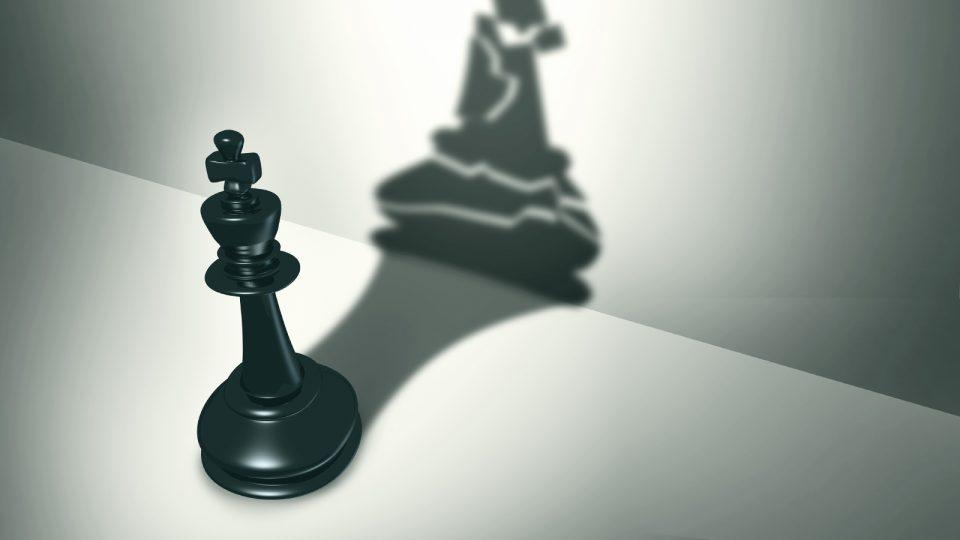 waarom kwetsbaarheid je een krachtige leider maakt
