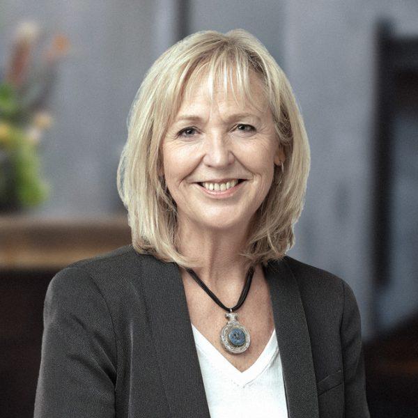 Executive coach Inge Brakman