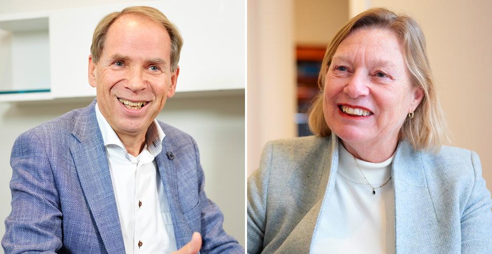 Engelhardt Robbe en Door Plantenga