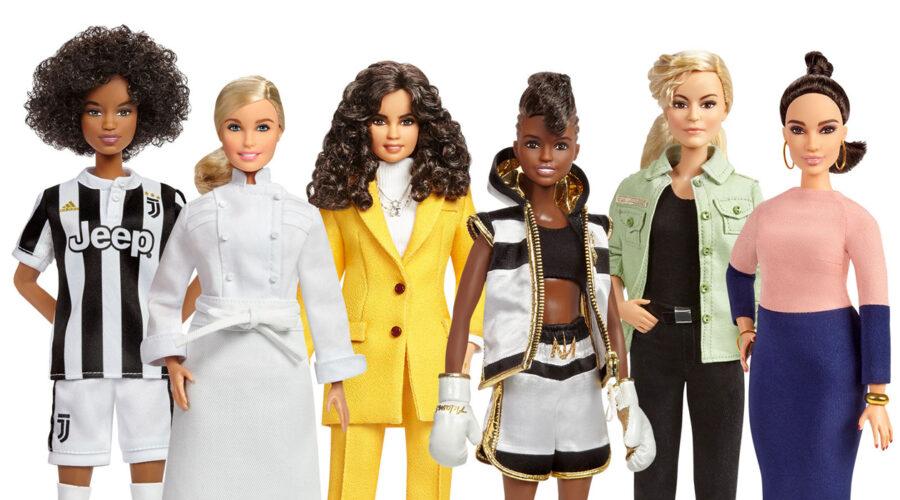 Ambitieuze vrouwen, zoek je eigen inspirerende rolmodellen!